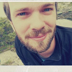 Profile picture for Christoffer Brekne