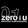 ZERO i U - Serveis Audiovisuals