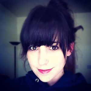 Profile picture for Cassie Stegman