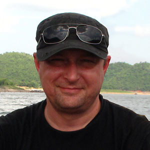 Profile picture for Blazir Dzieduszycki