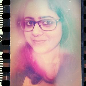 Profile picture for Anushya Badrinath