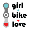 Girl Bike Love