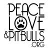 peace love and pit bulls .com