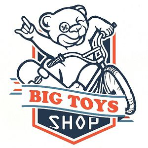 Profile picture for BIG TOYS