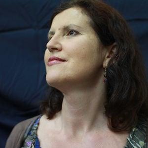 Profile picture for Christine Nestel