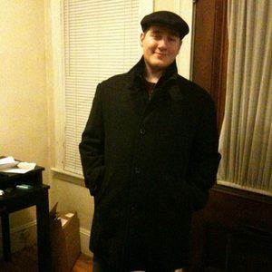 Profile picture for Michael Johnson