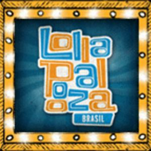 Profile picture for Lollapalooza Brasil