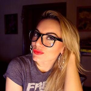 Profile picture for Anna Zolotareva