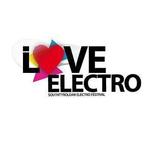 Profile picture for LOVE ELECTRO! Festival