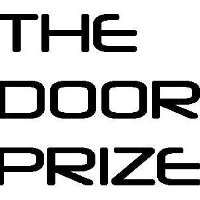 door prize template