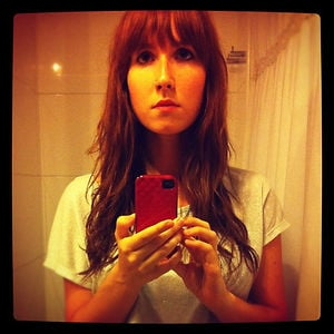 Profile picture for Lucia Rodriguez