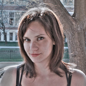 Profile picture for Andréanne Germain