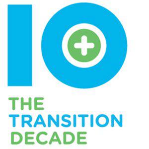 Profile picture for Transition Decade