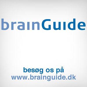 Profile picture for BrainGuide Danmark