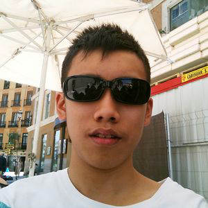 Profile picture for Damon Lam