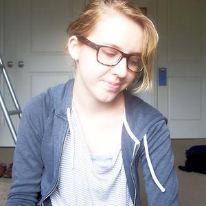 Profile picture for Avery Nicole Sharp