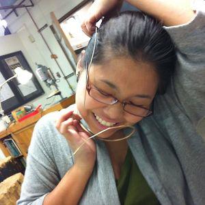 Profile picture for Momo Miyazaki