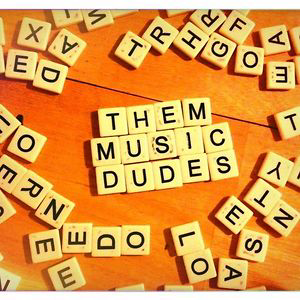 Profile picture for ThemMusicDudes