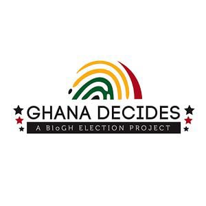 Profile picture for Ghana Decides