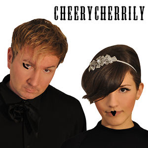 Profile picture for CheeryCherrily