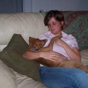 Profile picture for Sarah Clinton