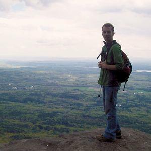Profile picture for Peter Jones