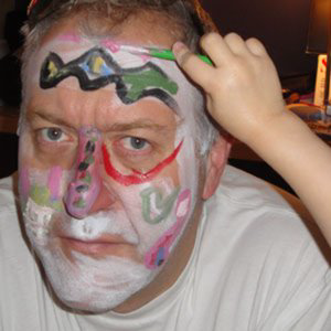 Profile picture for Mark Slocombe