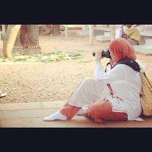 Profile picture for Rasha Yousif