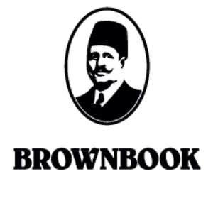 Profile picture for Brownbook Magazine