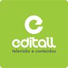 Editall Televisão e Conteúdos