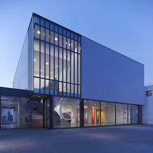 Profile picture for Oceanside Museum of Art