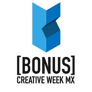 Profile picture for BONUS Creative Week MX