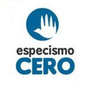 Profile picture for Especismo Cero