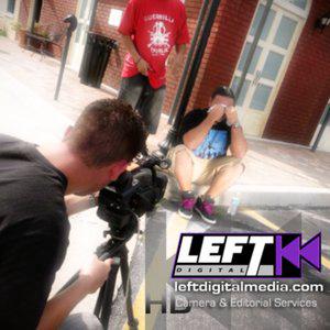 Profile picture for Left Digital Media