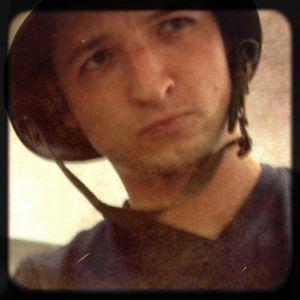 Profile picture for Ryan Ondriezek