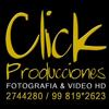 Click Producciones  - Bodas