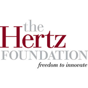 Image result for the hertz foundation