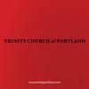 Trinity Church of Portland