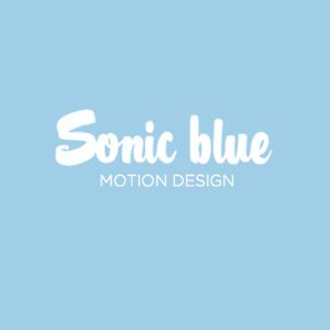 Profile picture for Sonic Blue