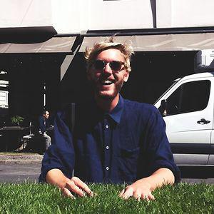 Profile picture for Jonas Åhlén