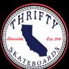 Thrifty Skateboards