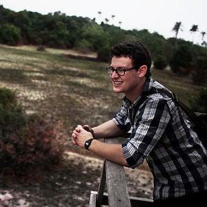 Profile picture for Ben C. Solomon