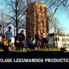 Slackline Leeuwarden