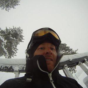 Profile picture for David Head