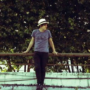 Profile picture for Pablo Rodas Abril