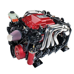 PCM Marine Engines on Vimeo