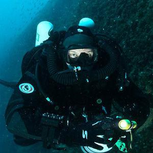 Profile picture for Alex Kvarantan