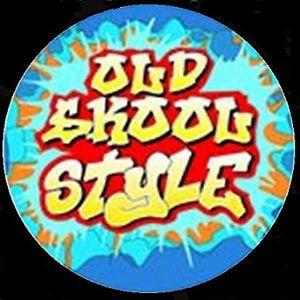 Profile picture for oldskool-4-ever.blogspot.de