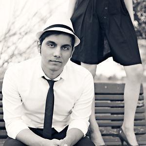 Profile picture for Ronak Kallianpur