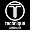 Technique Skateboards